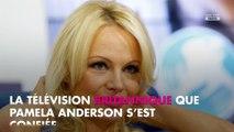 Pamela Anderson : Sylvester Stallone lui a proposé de l'argent pour sortir avec elle