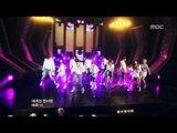 T-ARA&Supernova - T.T.L(Listen2), 티아라&초신성 - 티티엘(리슨2), Music Core 20091031