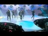 Tae-goon - Call Me, 태군 - 콜 미, Music Core 20090214
