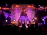 Youn-ha - Sound of Rain, 윤하 - 빗소리, Music Core 20081129