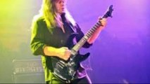 Jeff Fenholt&Craig Goldy-  Mountains Of The  Holy  Live