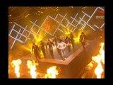 POPPIN HYUN JOON - Don't stop, 팝핀현준 - 돈 스탑, Music Core 20070602