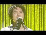 K will - Left Heart, 케이윌 - 왼쪽가슴, Music Core 20070421