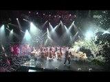 MC Sniper - Come unto spring, MC스나이퍼 - 봄이여 오라, Music Core 20070317