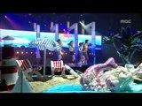 Jo Hye-ryun - Jjing and Jjan, 조혜련 - 찡하고 짠, Music Core 20070825