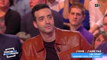 Tarek Boudali boycotté par la cérémonie des César ?