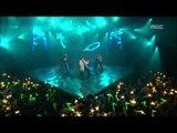 SE7EN - Lalala, 세븐 - 라라라, Music Core 20061125