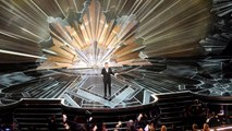 Oscars decline in ratings, in keeping with TV trend