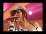 Gummy - If you come back, 거미 - 그대 돌아오면, Music Core 20060513