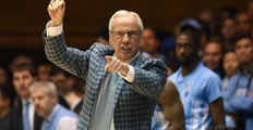 ICTV: Roy Williams Bringing Four Suits to ACC Tournament