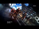 AXIZ - Why don't you give it up, 엑시즈 - 와이 돈츄 기브잇 업, Music Core 20120218