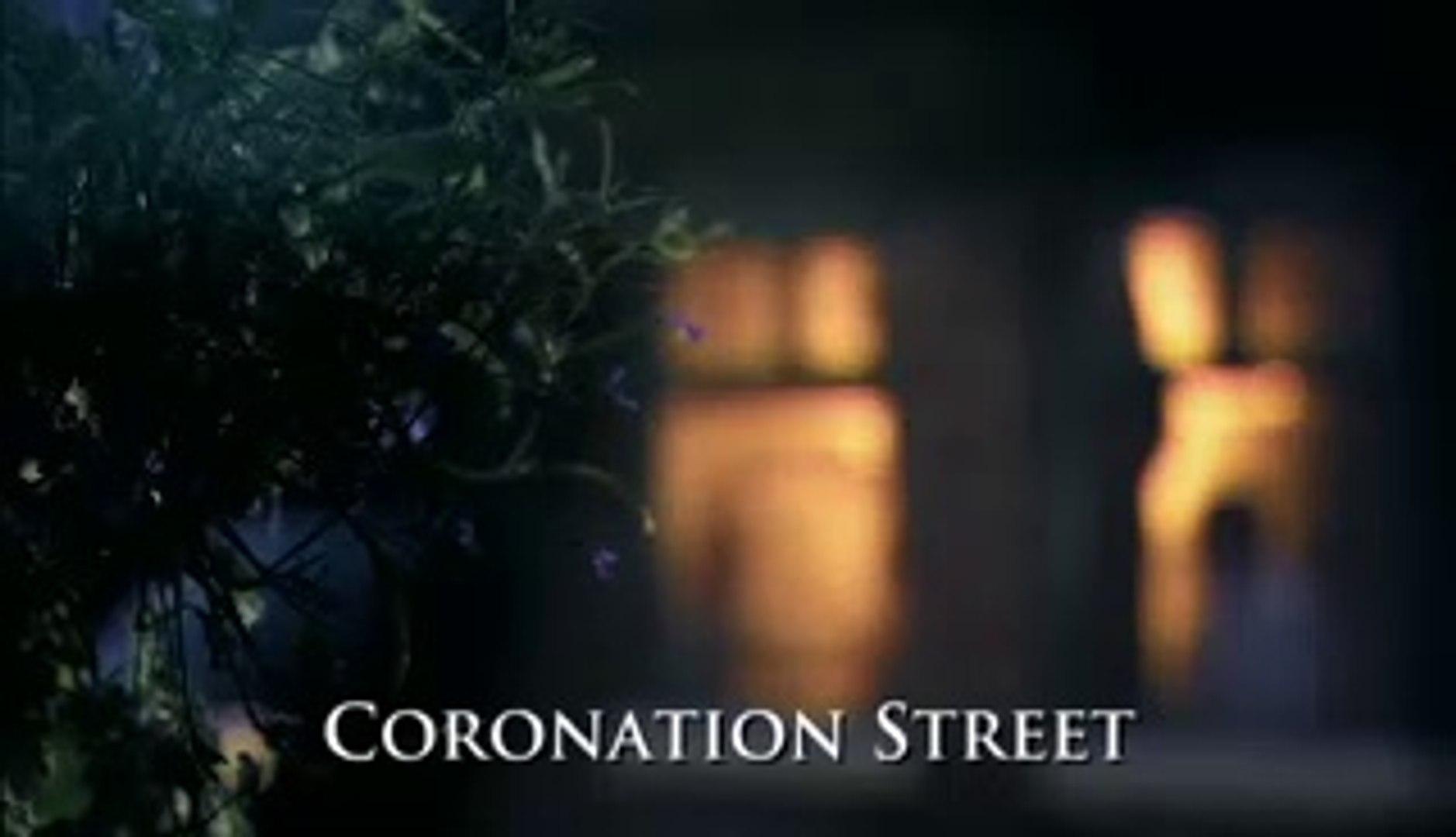 Coronation Street 5th March 2018 Part 2