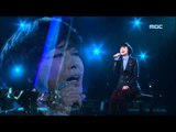 12R(3), Red Rain - Letter of a private, 적우 - 이등병의 편지, I Am a Singer 20120122