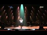 아름다운 콘서트 - Jo Gab-kyung - Interview, 조갑경 - 인사말, Beautiful Concert 20120214