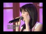 Lyn - We were in love, 린 - 사랑했잖아, Music Camp 20040605
