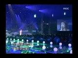 Park Jung-hyun - In a dream, 박정현 - 꿈에, Music Camp 20020810
