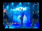 음악캠프 - SE7EN - Come back to me, 세븐 - 와 줘, Music Camp 20030412