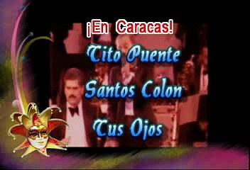 Tito Puente Resource | Learn About, Share and Discuss Tito