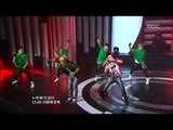 JJ Project - Bounce, JJ 프로젝트 - 바운스, Music Core 20120526