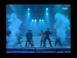 인기가요 베스트 50 - DEUX - Break off the Yoke, 듀스 - 굴레를 벗어나, MBC Top Music 19950707