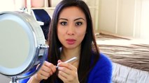 NEW: Maybelline Superstay Better Skin foundation and concealer   Review   Demo   All day test