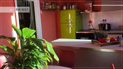 A vendre - Appartement - Annecy (74000) - 4 pièces - 88m²