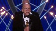 Oscars - The 90th Academy Awards 2018 - Annual Academy Awards S90E01 - Part 02