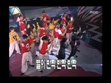 Kim Won-jun - Yalgae generation, 김원준 - 얄개시대, MBC Top Music 19970802