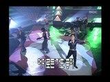 Hwang Sun-young - Five senses, 황선영 - 오감도, MBC Top Music 19970802
