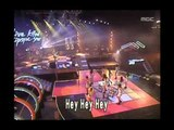 Jaurim - Hey hey hey, 자우림 - Hey hey hey, MBC Top Music 19971011