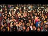 Interview, 인터뷰, Beautiful Concert 20120605