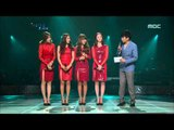 Sistar - Interview, 씨스타 - 인사말, Beautiful Concert 20120501