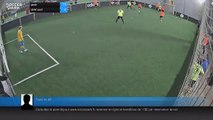Faute de jeff - gadjo Vs UEM sport - 05/03/18 19:30 - ligue lundi automne 2018 - Metz Soccer Park