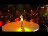 Hong Jin-young - Sad Fate, 홍진영 - 슬픈 인연, Beautiful Concert 20120612