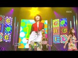 Wonder Girls - Like this, 원더걸스 - 라이크 디스, Music Core 20120630