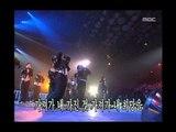 Lee Dae-sung - Take away, 이대성 - 가져가, MBC Top Music 19971122