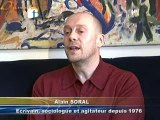 Alain Soral Le voile et l'islamisme