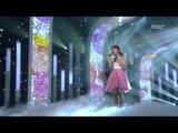Baek A-yeon - Sad Song, 백아연 - 느린 노래, Music Core 20120922