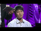 Yoonhan - Interview, 윤한 - 인터뷰, Beautiful Concert 20120904
