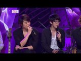 Nell - Interview, 넬 - 인터뷰, Beautiful Concert 20120904