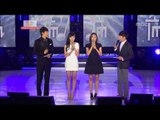 Jia&Fei(Miss A) - Interview, 지아&페이(Miss A) - 인터뷰, Beautiful Concert 20121022