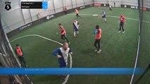 But de Di Kents (1-2) - V de légende 2 Vs Romagny - 05/03/18 20:30 - Annemasse (LeFive) Soccer Park