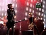 MTV Europe Music Awards 2005: Green Day - Holiday
