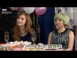 Girls' Generation - Interview 4, 소녀시대 - 이상형, Romantic Fantasy 20130101