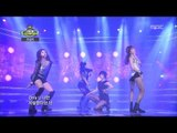 Jewelry - Look at me, 쥬얼리 - 룩앳미, Show Champion 20121113