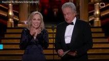 Oscars Celebrate Films And Activism