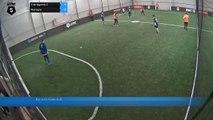 But de Di Kents (6-8) - V de légende 2 Vs Romagny - 05/03/18 20:30 - Annemasse (LeFive) Soccer Park