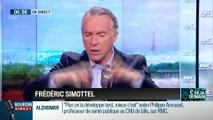 La chronique de Frédéric Simottel: La Lune, le nouveau terrain de jeu de la high-tech - 06/03