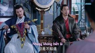 Phim Tan Tieu Ngao Giang Ho 2018 Tap 9