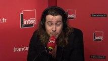 """Julien Doré : """"On peut s'inscrire pour jouer mes premières parties de concert"""""""